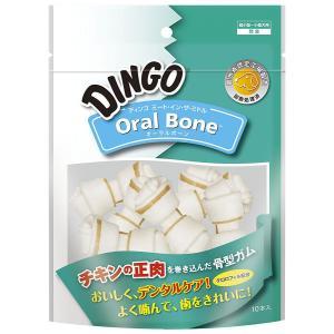 ディンゴ Dingo ミート・イン・ザ・ミドル オーラルボーン ミニ 10本入|aquabase