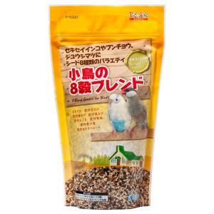 スドー 小鳥の8穀ブレンド 500g|aquabase