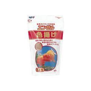 日本ペットフード エンゼル色揚げ 300g|aquabase