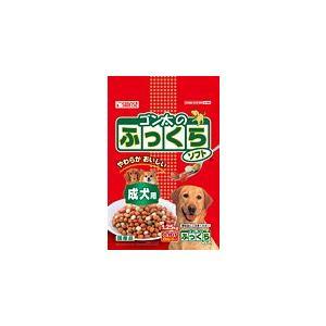 サンライズ  ゴン太のふっくらソフト 成犬用 1.25kg|aquabase