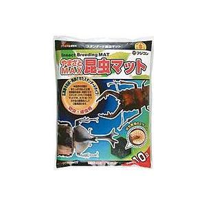 フジコン 昆虫マット やまざとMAX 10L|aquabase