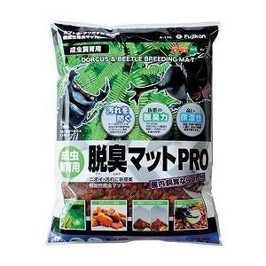 フジコン 脱臭マットPRO 10L|aquabase