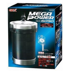 GEX メガパワー 6090 【超特売】|aquabase