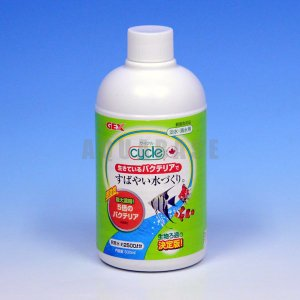 GEX サイクル 500ml|aquabase