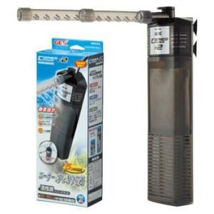 GEX コーナーパワーフィルター 2|aquabase
