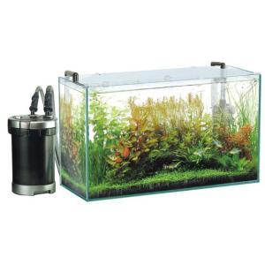 GEX グラステリアスリム 600H 6点セット|aquabase