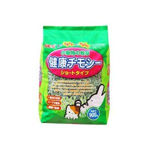 GEX 小動物の牧草 健康チモシー 900g|aquabase
