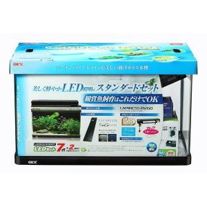 GEX ラピレス RV60DT LEDセット 【代引き不可商品】|aquabase