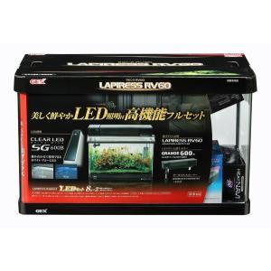GEX ラピレス RV60GT LEDセット 【代引き不可商品】|aquabase