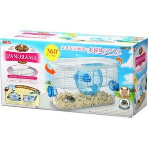 GEX ハムキュート パノラマ aquabase