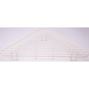 GEX ヒノキア 三角ラビレット専用スノコ|aquabase