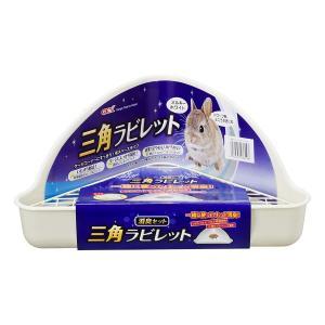 GEX 三角ラビレット 消臭セット ミルキーホワイト|aquabase