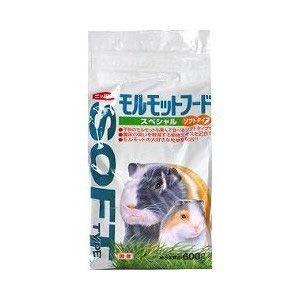 ニッパイ モルモットフード スペシャル ソフト...の関連商品5