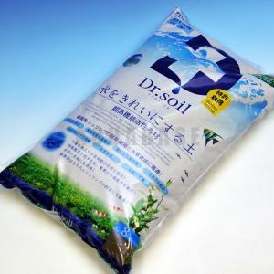 コトブキ ドクターソイル 8kg|aquabase