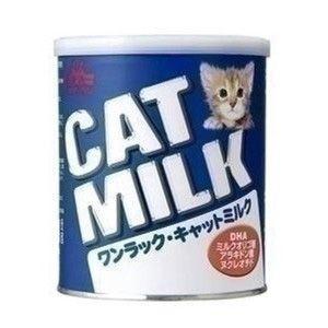 森乳サンワールド ワンラック キャットミルク 270g 【特売】|aquabase