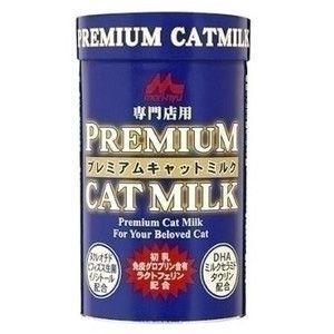 森乳サンワールド ワンラック プレミアムキャットミルク 150g 【特売】|aquabase