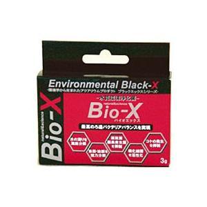 B-blast Bio-X バイオエックス スペシャルバクテリア 3g|aquabase