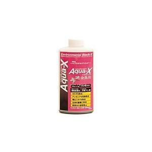 B-Blast AQUA-X ハイブリッドコンディショナー 金魚用 500ml|aquabase