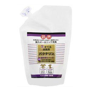 サンメイト 消臭用 バクテリン 詰め替え用 500ml|aquabase