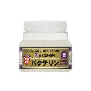 サンメイト バクテリン固形消臭剤 160g|aquabase