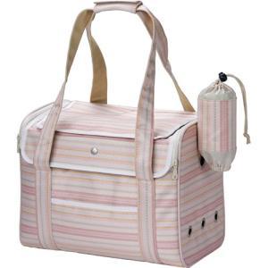 マルカン うさぎのおでかけバッグ L ピンク|aquabase