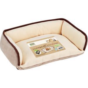 マルカン うさぎのふんわり包み込むソファークッション|aquabase