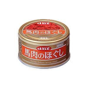 デビフ 馬肉のほぐし 90g 【特売】|aquabase