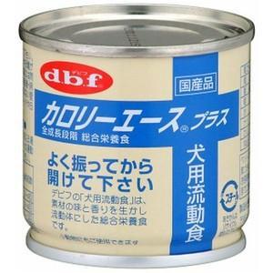デビフ カロリーエースプラス 犬用流動食 85g 【特売】|aquabase