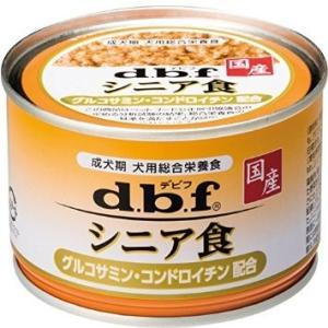 デビフ シニア食 グルコサミン・コンドロイチン配合 150g 【特売】|aquabase