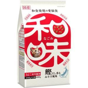 和味 鰹だしの香るみそ汁風味 240gx2袋|aquabase
