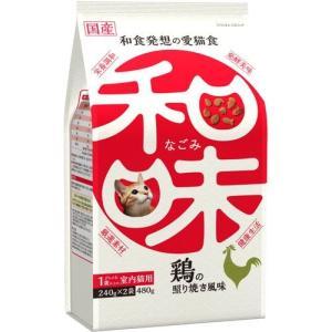 和味 鶏の照り焼き風味 240gx2袋|aquabase