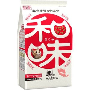 和味 鯛のうま煮風味 240gx2袋|aquabase