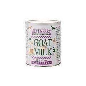 ニチドウ ゴートミルク 340g|aquabase