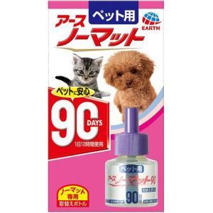 アース ペット用 アースノーマット90 取替えボトル 45ml|aquabase