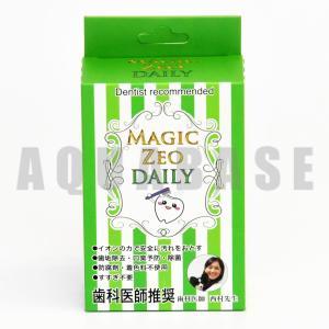EDOG JAPAN マジックゼオ デイリー ペット用歯磨き|aquabase