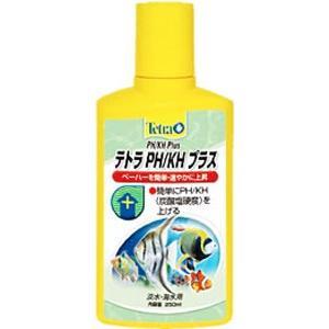 テトラ PH/KHプラス 液体タイプ 250ml aquabase