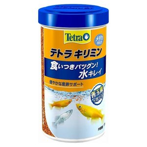スペクトラムブランズジャパン テトラ キリミン 175g|aquabase