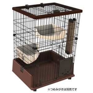 necoco 仔猫からのしつけにもぴったりな キャットルームサークル 【送料無料】|aquabase