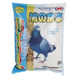 エクセル 鳩の食事 6kgの商品画像