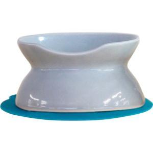 ハリオグラス にゃんプレ ダブル ブルーグレイ|aquabase