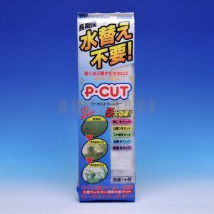 コトブキ P・CUT ピーカットフィルター|aquabase