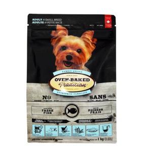 オーブンベークド トラディション 成犬 フィッシュ 1kg|aquabase