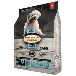 オーブンベークド トラディション グレインフリー フィッシュ 2.27kg 【月間特売】|aquabase