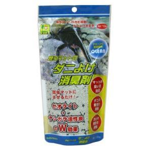三晃商会 ダニよけ消臭剤 150g|aquabase