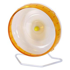 三晃商会 サイレントホイール 21 オレンジ|aquabase