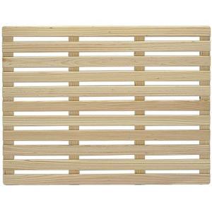 三晃商会  イージーホーム60シリーズ用 木製スノコ|aquabase