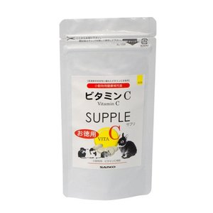 三晃商会 ビタミンC サプリメント お徳用 100g|aquabase