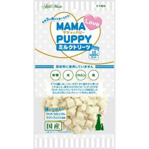 ヤマヒサ アドメイト ママラブパピー ミルクトリーツ 60g|aquabase