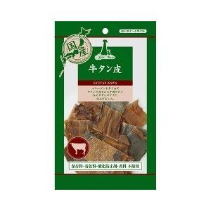 アドメイト 素材トリーツ 牛タン皮 40g|aquabase