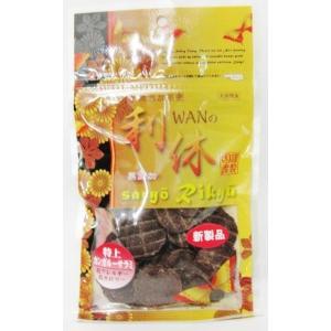 無添加茶寮 WANの利休 特上カンガルーサラミ 40g